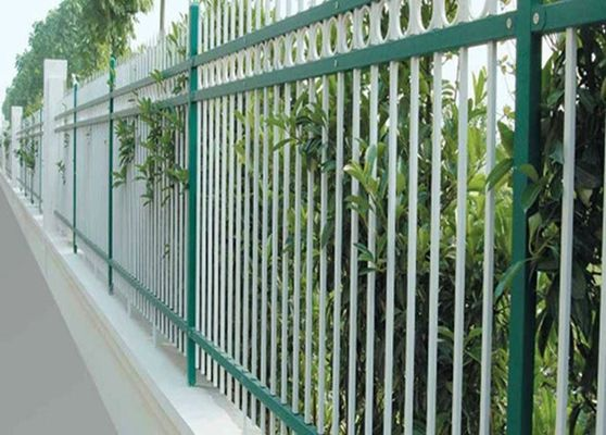 China Security Steel Wire Fencing Decorative , Pvc Coated Welded Wire Mesh Panels supplier