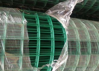 China Holland Farm Mesh Fencing Plain Weave For Feeding Animal , Professional Customized supplier