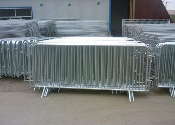 China Removable Temporary Construction Fence Panels For Backyard / Workshop supplier