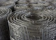 China Knited Hinged Farm Mesh Fencing For Forestry / Cow , 2mm Dia Wire factory