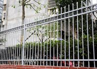 China Ornamental Balcony Privacy Fence Panels Anti Corrosion For Design House factory