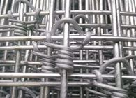 China Farm Guard Cattle Wire Fence Zinc Coating With 0.8-2m Height , Rust Resistance company