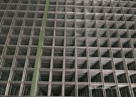 China 2x2 Welded Wire Mesh Panels Sheet For Construction , Low Carbon Steel Materials factory