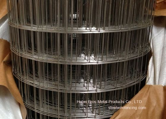 304 3/4 Stainless Steel Welded Wire Mesh For Construction , Anti corrosion
