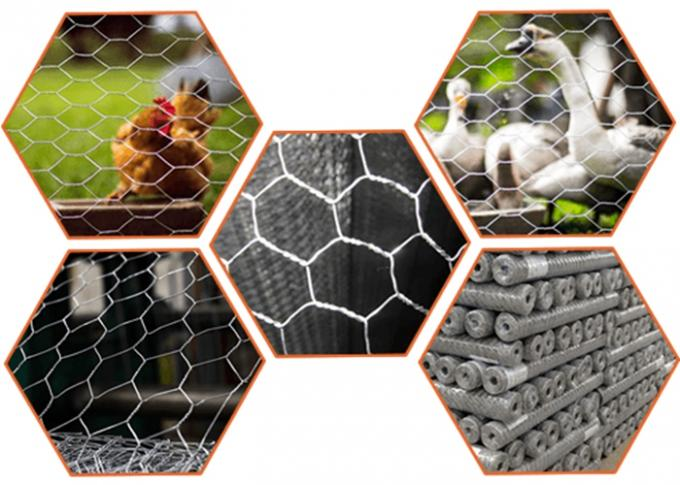 Erosion Control Gabion Wall Fence Rock Gabion Baskets For Scour Protection